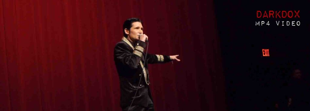 Corey Feldman Premiere Discussion