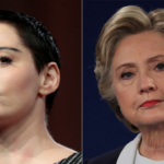 "Rose McGowan to Hillary Clinton: ""You Campaign For Rapists & Line Your Pockets With Pedophiles"""