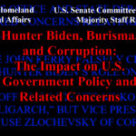 Hunter Biden, Burisma, and Corruption