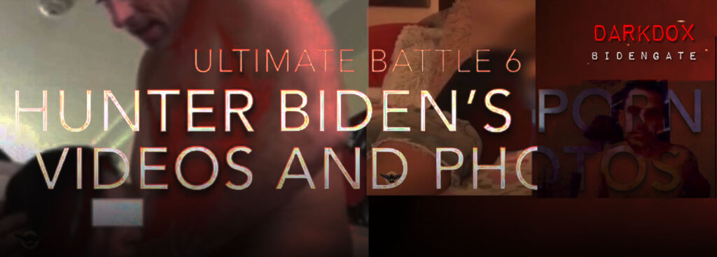 New Hunter Biden Underage Porn Videos Drop