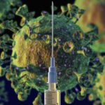 Merck Scraps COVID Vaccines, Better To Get Virus & Recover