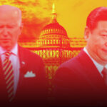 Biden Backs Chinese Genocide