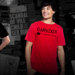 New DarkDox Shirts & Colors!